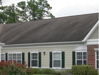 Attractive Shingle Magician Roof Cleaning
